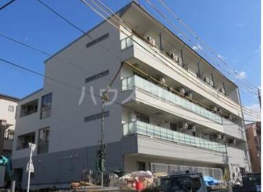 フローラ東戸塚外観写真