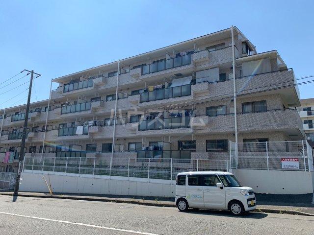 名瀬東ハイツ 101号室の外観