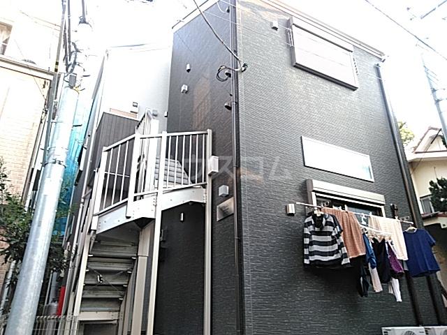 VERSANTE YOKOHAMA外観写真