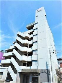 ウィンベルソロ横浜阪東橋壱号館外観写真