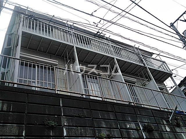 サンサーラ弘明寺Ⅱ外観写真