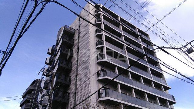 City Lux Yokohama外観写真