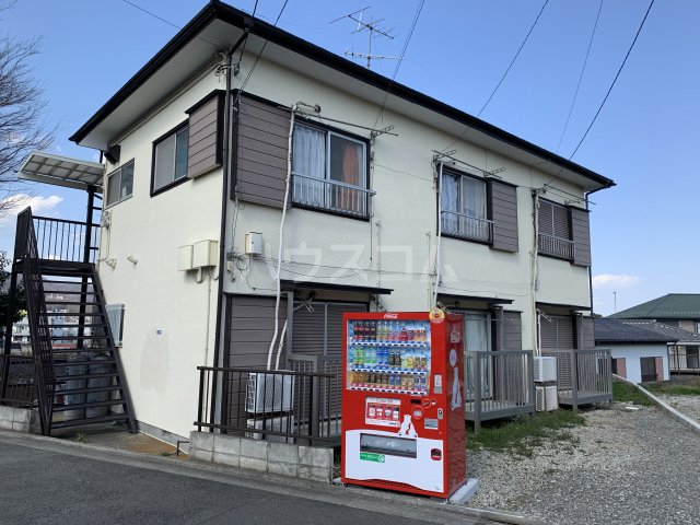コンフォート真田外観写真