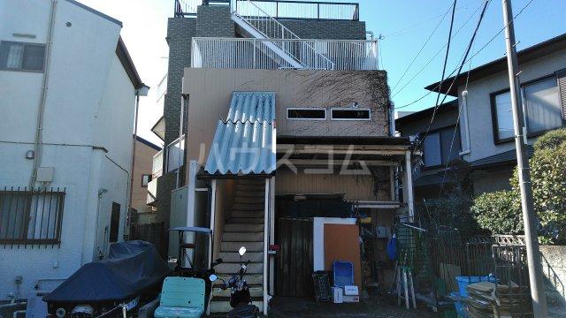 第二富塚ビル外観写真