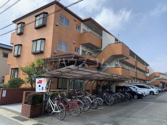 朝日プラザ平塚外観写真
