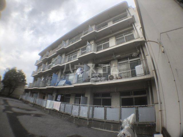 メゾン八幡外観写真