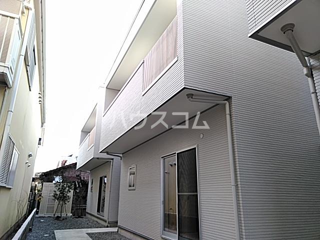 DOORS沼津錦町 B外観写真