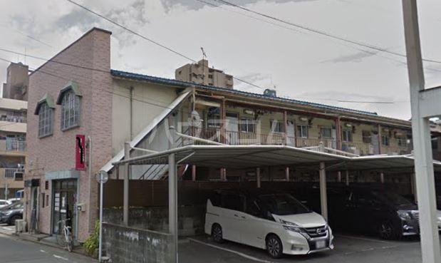 新着賃貸14:福岡県福岡市東区箱崎1丁目の新着賃貸物件