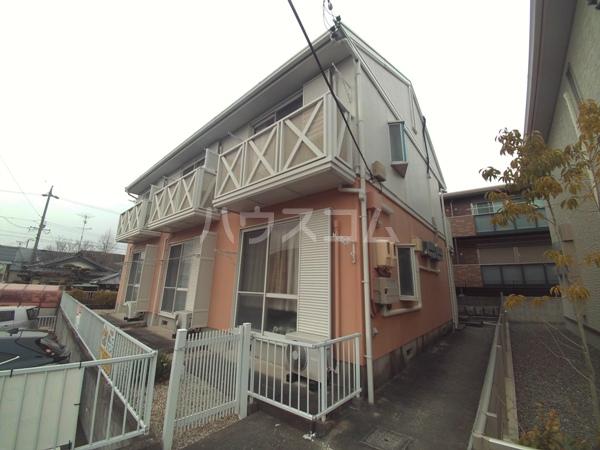 新着賃貸14:愛知県岡崎市真伝町字亀山の新着賃貸物件