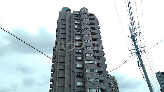 サンアメニティキャッスル岡崎パークタワー外観写真