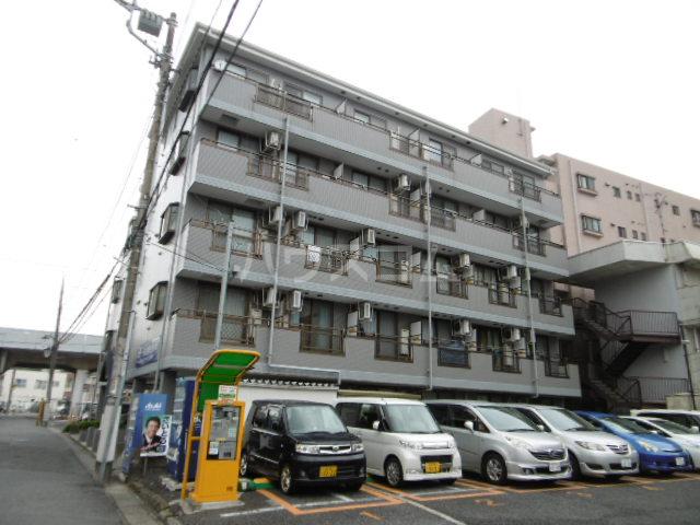 新着賃貸5:千葉県松戸市新松戸1丁目の新着賃貸物件