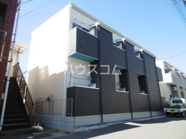 新着賃貸8:千葉県松戸市幸谷の新着賃貸物件