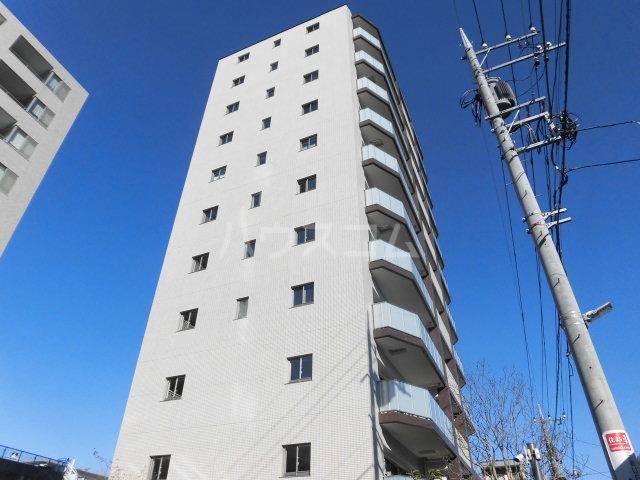 リビオ大宮氷川参道ザ・テラス外観写真