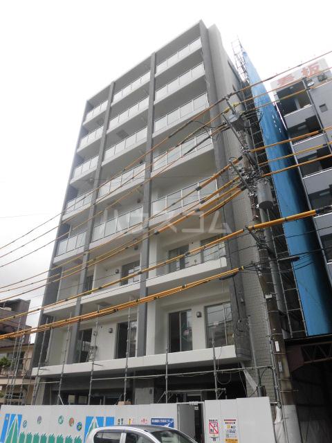 Noble Terrace外観写真