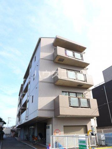 田島ビル 202号室の外観