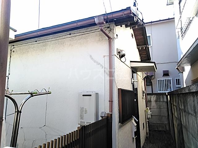 栄町住宅外観写真