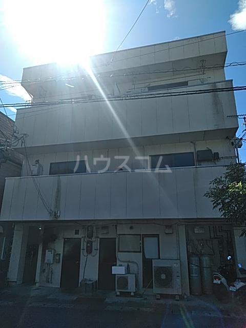 東新田ビル外観写真