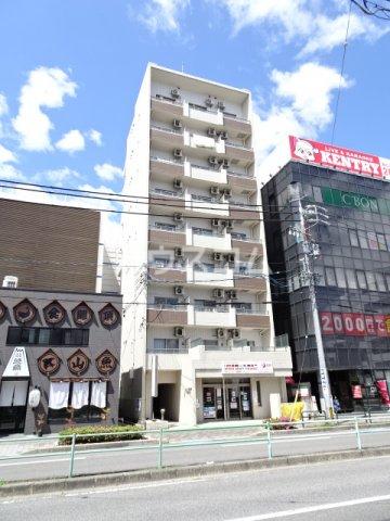 ミッドスクエア豊田外観写真