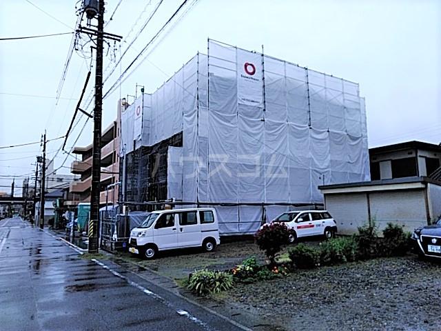 GRAND D-room豊田月見 205号室の外観