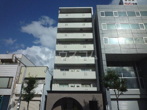 S-FORT静岡本通外観写真