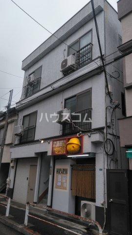 岡本コーポ外観写真