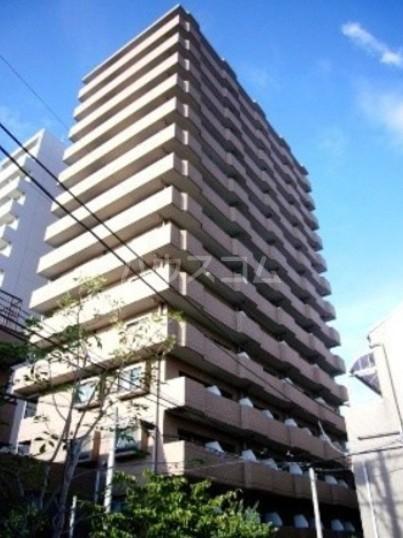 朝日シティパリオ板橋本町外観写真