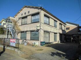 野菊荘外観写真
