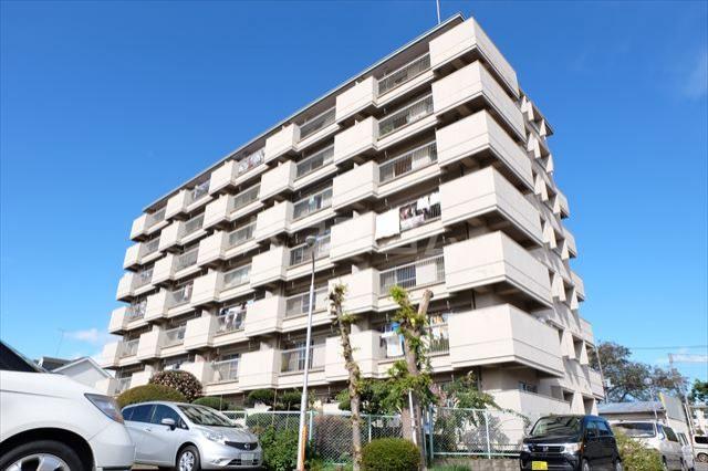 緑が丘753マンション 603号室の外観