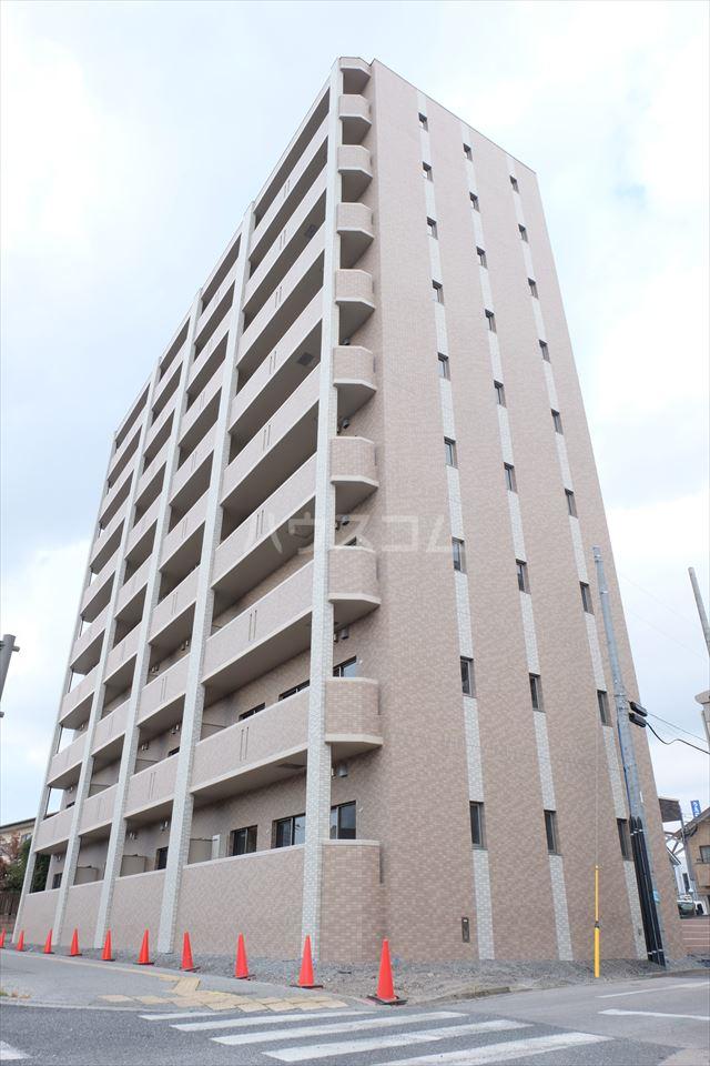 新着賃貸1:栃木県宇都宮市大寛2丁目の新着賃貸物件