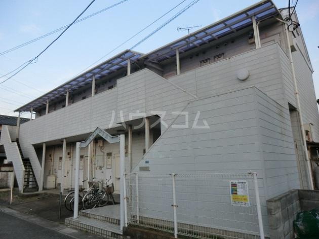 ベルピア姫宮第1外観写真