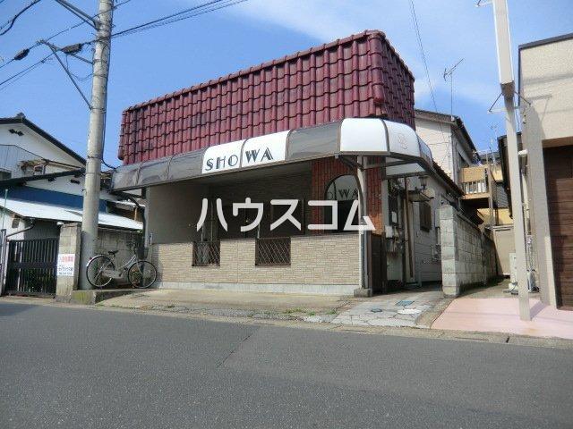 春日部警察署南桜井駅前交番(春...