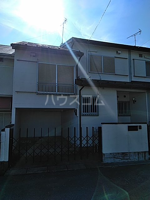 南桜井タウンハウス1外観写真
