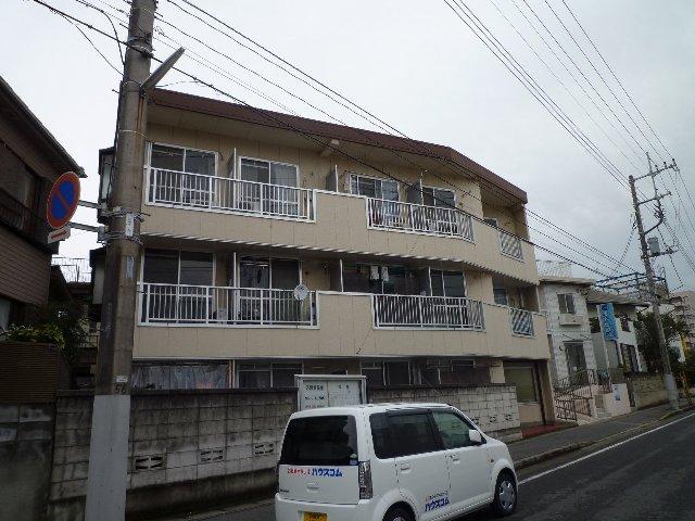 桜井コーポ外観写真