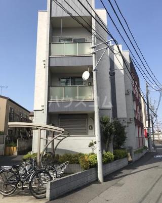 MIOMS津田沼外観写真