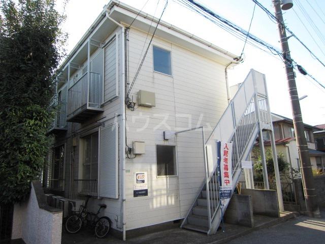 ハイツ田喜野井外観写真