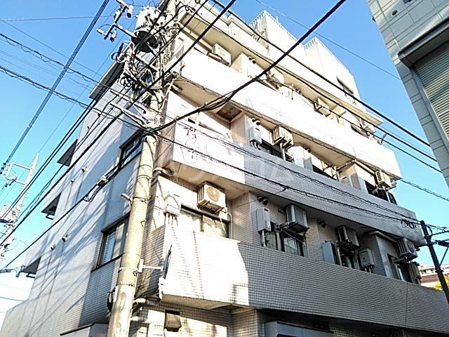 スターゲイツ阪東橋外観写真