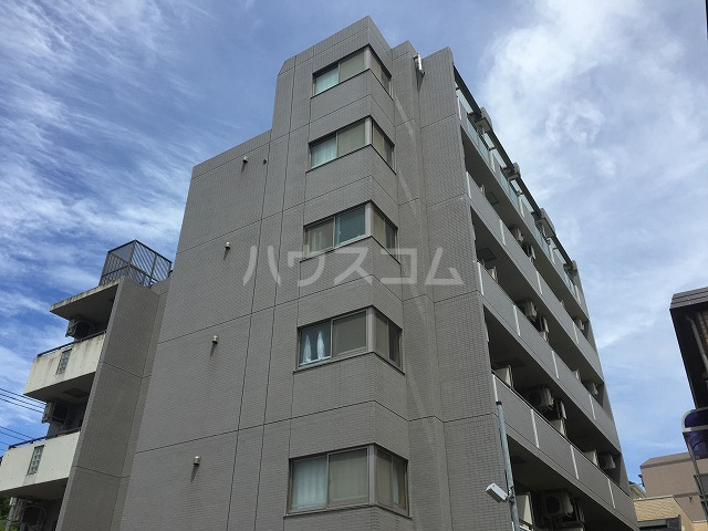 アーバンフォート横浜外観写真