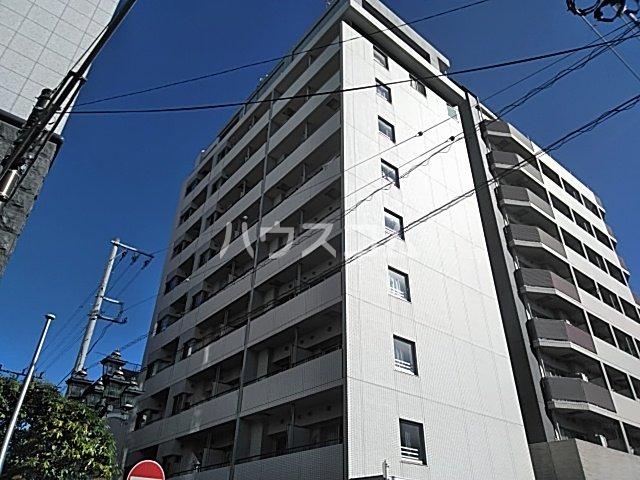 ルメイユ横浜関内外観写真