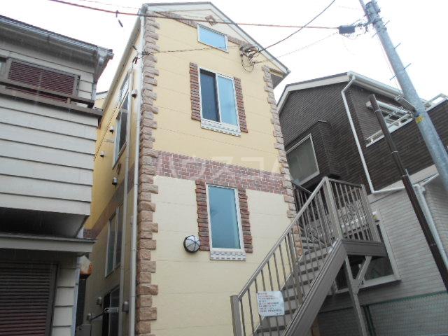 新着賃貸13:神奈川県横浜市神奈川区白楽の新着賃貸物件