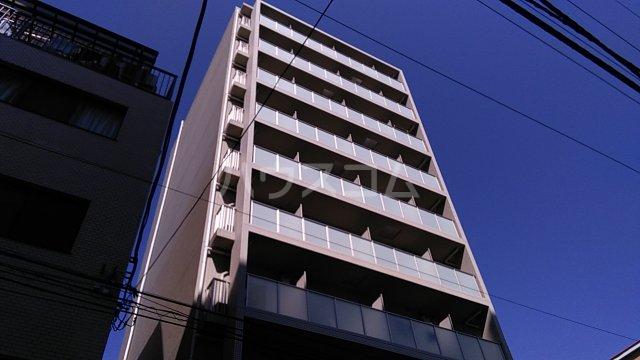 グロース横浜阪東橋外観写真