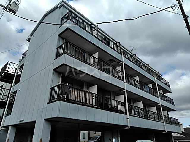 アルカディア湘南台外観写真