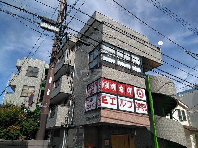 エステカーサ藤沢本町外観写真
