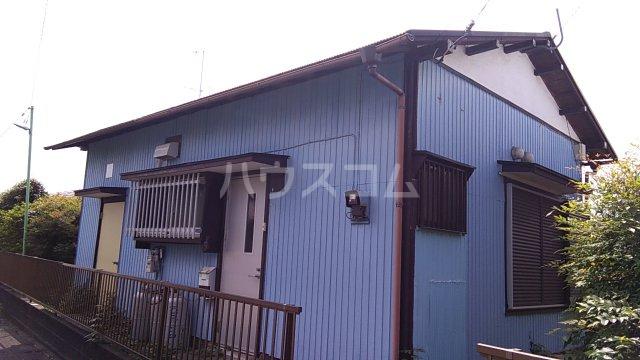 櫻井戸建5外観写真