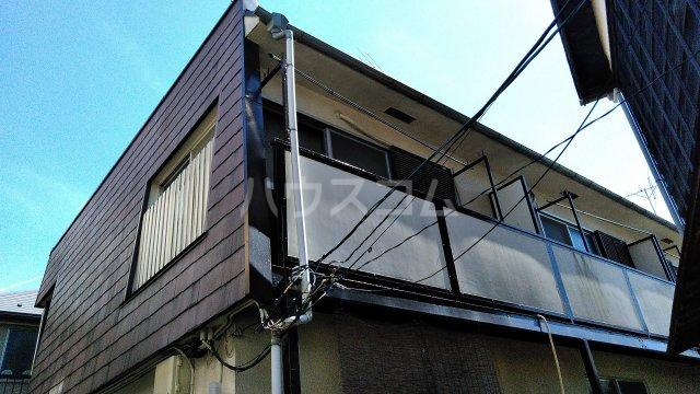 コーポ安田 103号室の外観