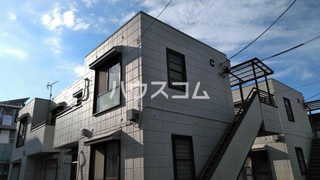 メゾンTAKA E棟外観写真