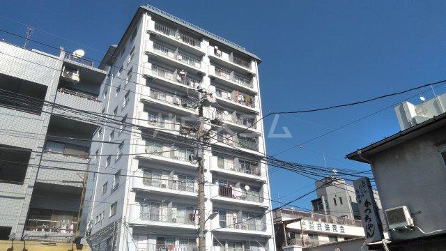 新着賃貸4:東京都品川区南大井6丁目の新着賃貸物件