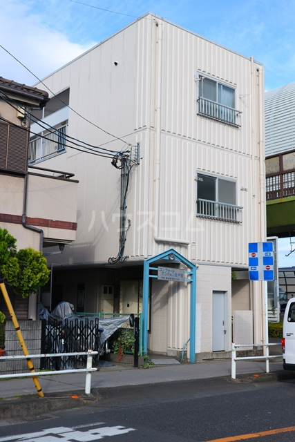 コンフォートマンション北戸田 535号室の外観