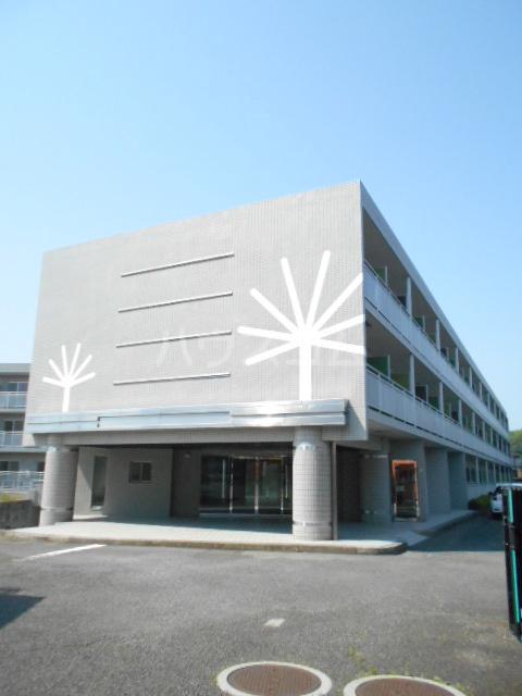 まちのもり本町田外観写真