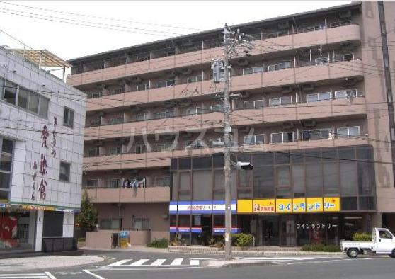 フレクション浜松外観写真