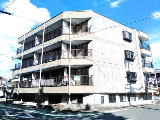 リエス浜松本郷町 101号室の外観
